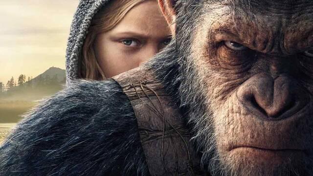 La Guerra del Planeta de los Simios llega a los cines de nuestro país