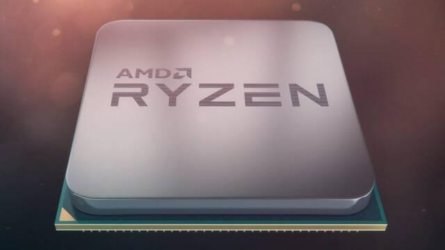 AMD anuncia la disponibilidad de sus primeros procesadores Ryzen 3