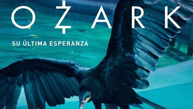 Netflix estrena cartel y tráiler oficial para su nueva serie Ozark