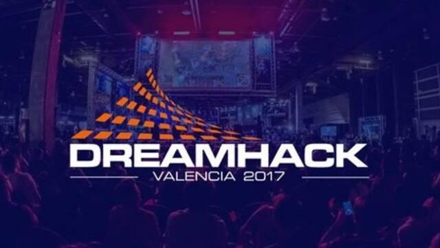 En Directo: DreamHack Open Valencia CS:GO