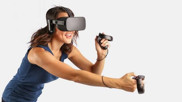 Rumor: Oculus tendrá una nueva versión de 200 dólares y sin cables en el 2018