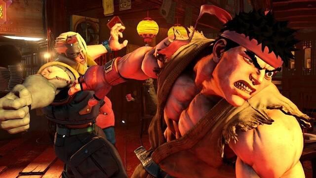 EVO 2017 en directo: Finales de Street Fighter V en castellano
