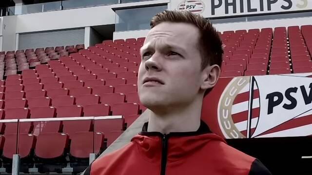 El PSV ficha a un jugador de FIFA y lo despide días después por comentarios sexistas