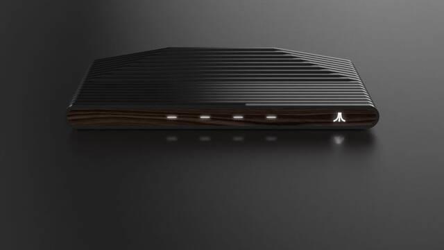 Primeras imágenes de Ataribox, la nueva consola de Atari