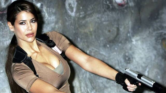 Lara Croft en carne y hueso: las mejores encarnaciones