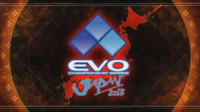 Estos son los juegos que veremos en el EVO Japan 2018