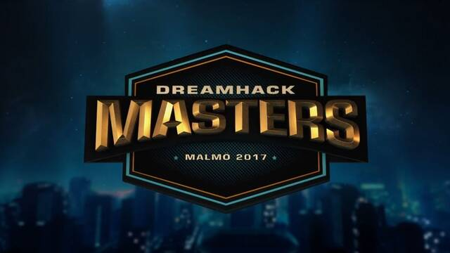 El tráiler de DreamHack Masters Malmö 2017 es uno de los más espectaculares en la historia de CS:GO