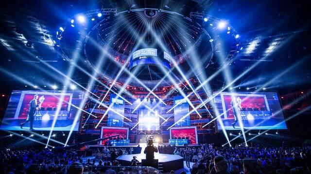 La compañía matriz de ESL y DreamHack espera un 40% en el crecimiento de las ventas relacionadas con los esports