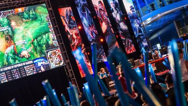 TLP repartirá 30000 euros con sus torneos de esports