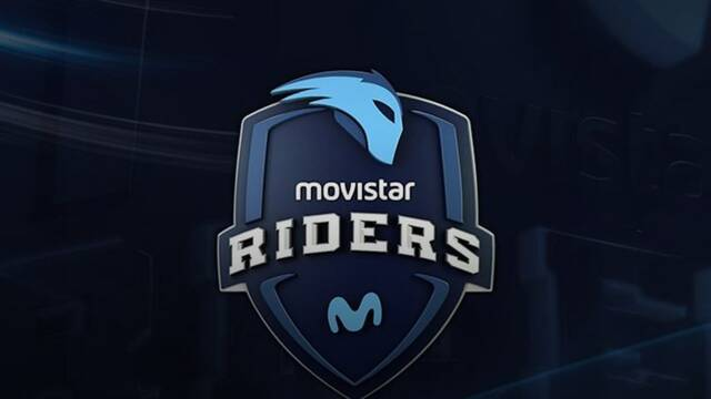 Movistar Riders anuncia la salida de su equipo de CS:GO