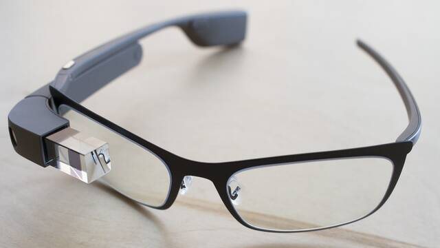 Las Google Glass vuelven a la carga con su Enterprise Edition