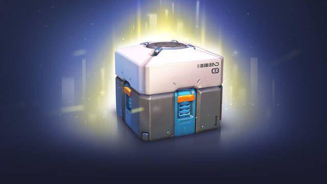 Las cajas de Overwatch tienen las mismas posibilidades en sus premios en todo el mundo