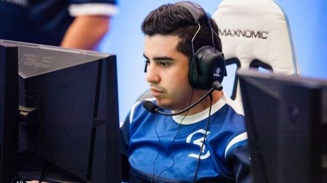 Coldzera sigue a otro nivel con este tremendo ACE