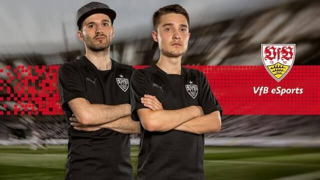 El  VfB Stuttgart se convierte en el tercer club deportivo alemán en entrar en los esports