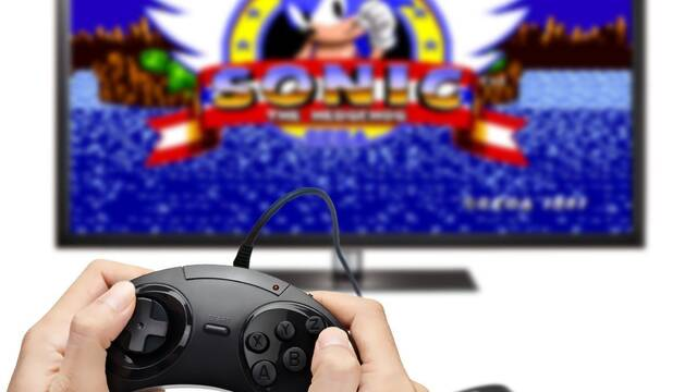 Podrás reservar Atari Flashback y Mega Drive Flashback a final de julio