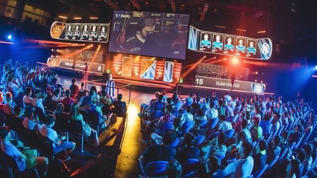 DreamHack Valencia reunió a 35000 jugadores en su séptima edición