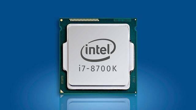 Tenemos nueva información sobre los futuros procesadores Intel Coffee Lake