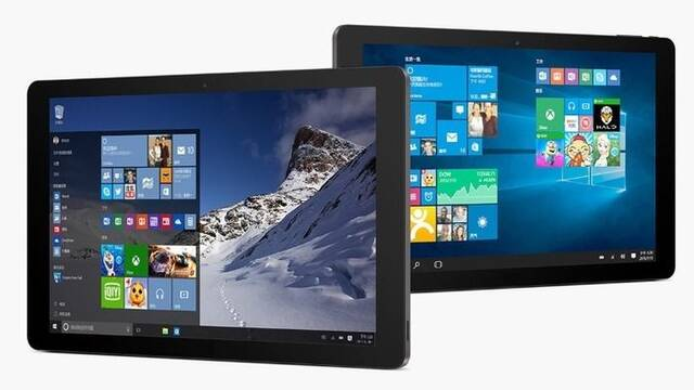 Los dispositivos con Intel Clover Trail se quedan sin Windows 10 Creators Update