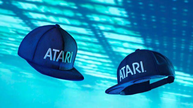 Atari lanza su producto más loco: una gorra con altavoces y micrófono para Blade Runner 2049