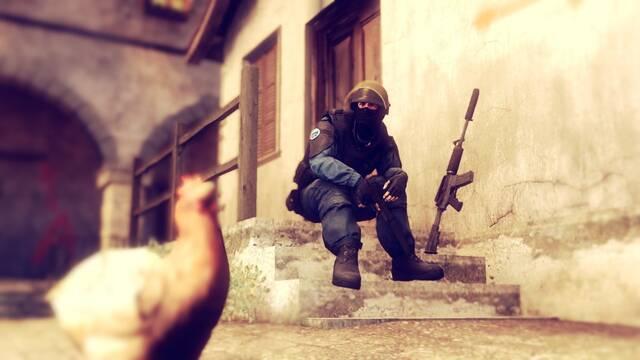 Valve corrige un error de CS:GO y Team Fortress 2 que dejaba a los hackers entrar a tu ordenador si te mataban en el juego