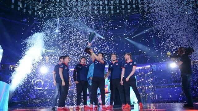 Gambit gana un sorprendente PGL Krakow Major 2017