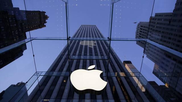 Condenan a Apple a pagar 506 millones de dólares a una universidad por una disputa de patentes