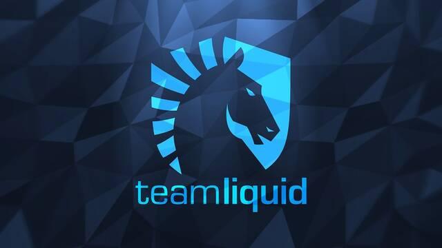 Team Liquid anuncia el fichaje de insanityXXX