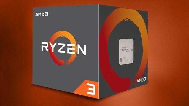 Salen a la venta los Ryzen 3 1300X y 1200, estas son las características y precios