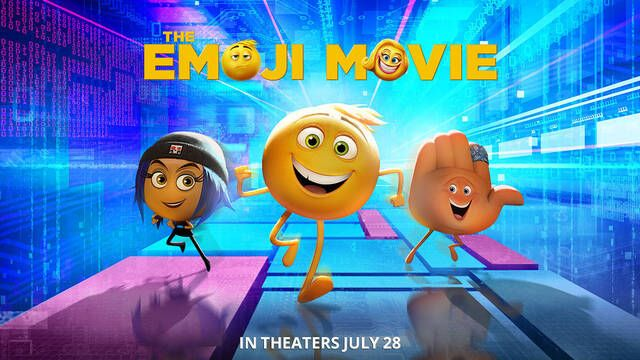 The Emoji Movie se convierte en una de las peores películas de la historia