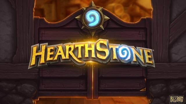La siguiente expansión de Hearthstone llegará en agosto
