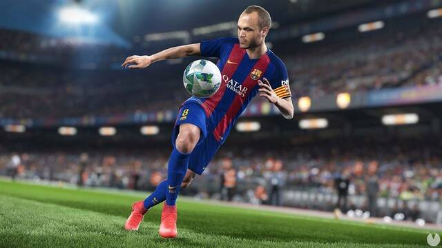 PES 2018: Requisitos mínimos y recomendados para PC