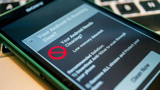 Más de 300 aplicaciones en la Google Play Store están infectadas con adware