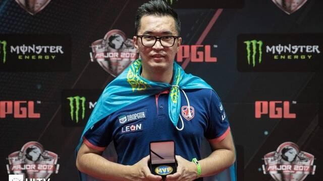 Las mejores jugadas de AdreN, el MVP del Krakow Major de CS:GO