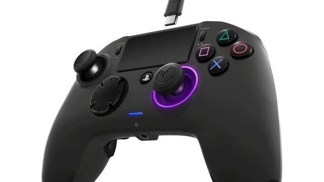 Nacon anuncia Revolution Pro Controller 2, la evolución de su mando para PS4