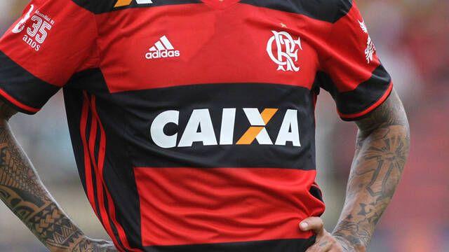 El club de fútbol brasileño Flamengo se interesa por los esports