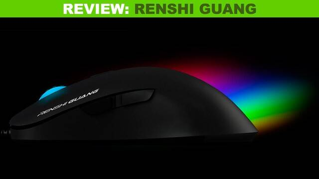 Review: Renshi Guang