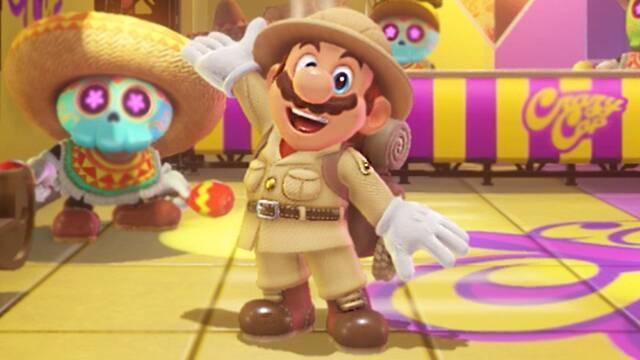 Las extrañas campañas de publicidad que hacía Nintendo hace años