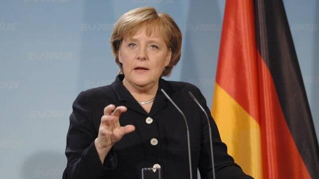 Merkel incluye a los esports en su programa electoral para las elecciones alemanas