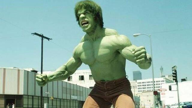El día en el que el actor de Hulk se convirtió en el verdadero Hulk