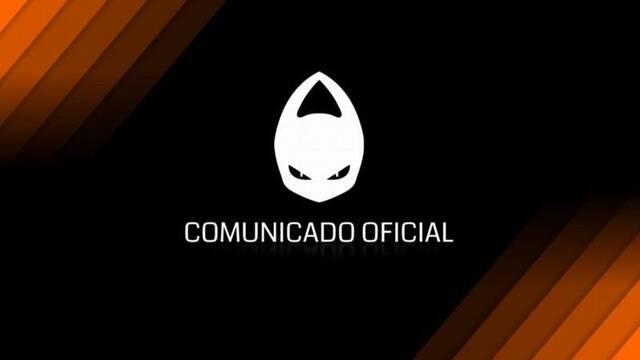 X6tence anuncia la baja de Blade para el Game Stadium de CS:GO
