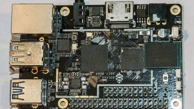 El miniPC ROCK64 sale a la venta, estas son sus especificaciones y precio