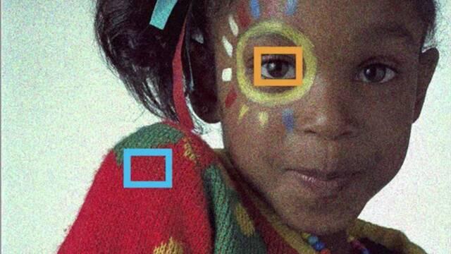 NVIDIA desarrolla una IA que puede arreglar fotos