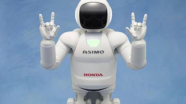 Adiós a Asimo, Honda deja de fabricar su robot más carismático