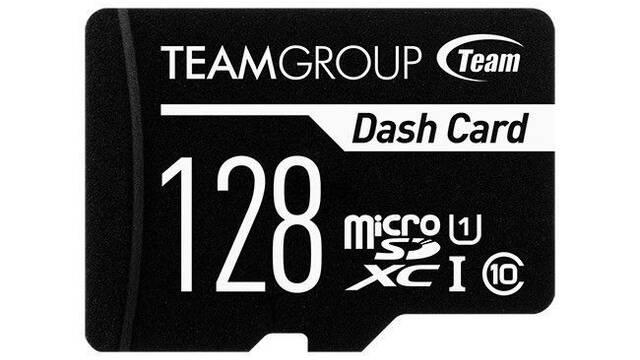 TeamGroup anuncia la tarjeta UHS-I Micro SD