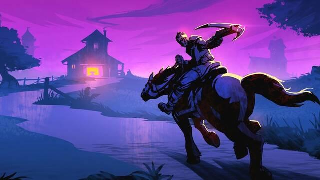 Realm Royale tendrá un torneo semanal con 100.000 dólares en juego
