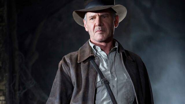 'Indiana Jones 5' se retrasa oficialmente a 2021