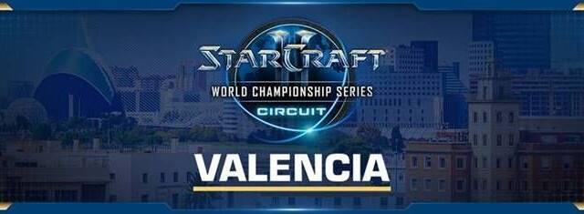 DreamHack Valencia 2018: El WSC Circuit de Starcraft II en directo