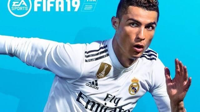 El fichaje de Cristiano Ronaldo por la Juventus, ¿un problema para FIFA 19?