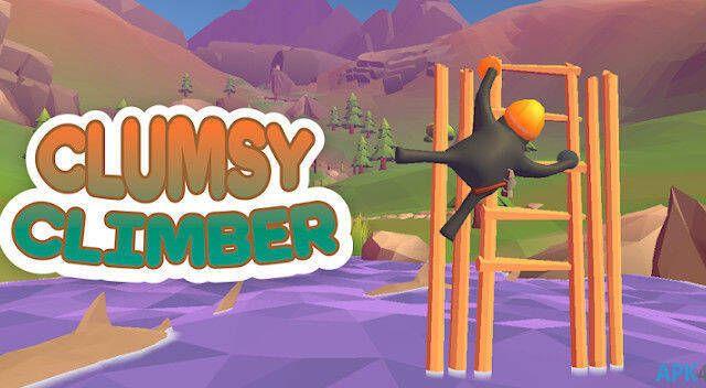 Así es Clumsy Climber, el juego para iOS y Android que está triunfando este verano