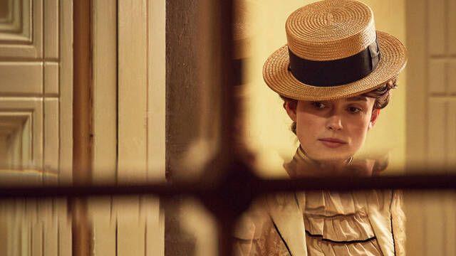 Llega el primer tráiler de 'Colette', protagonizada por Keira Knightley
